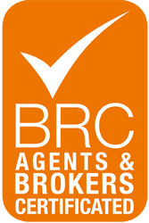 BRC_Agents and Brokers Logo